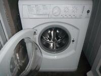 washing machine hotpoint aqurius 6kg eco tech £60,00