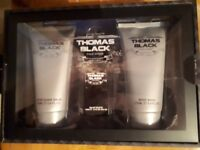 Thomas Black gift set