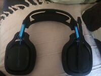 Astro A50's for PS4 GEN 3 (Latest Model) (Wireless Base Station Included) (Almost New!)