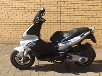 Gilera Runner ST 125 2016 Full Service History 0 previous owners immaculate / not 50cc