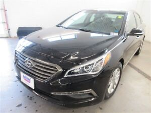 2015 Hyundai Sonata GLS! B-UP CAM! ALLOYS! BLUETOOTH! HEATED SEA