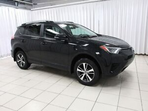 2018 Toyota RAV4 LE AWD SUV LOADED WITH GREAT FEATURES! COME SEE