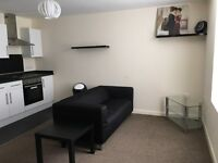 Newly converted to a high standard furnished one bed flat