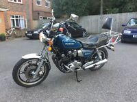 Suzuki GS850 GL,1983, fantastic condition
