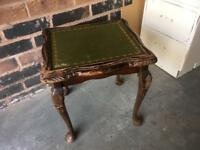 SMALL FRENCH STYLE COFFEE TABLE SHABBY CHIC PROJECT - CAN DELIVER
