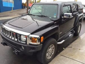 2007 HUMMER H3--SUNROOF-LEATHER-GUARANTEED AUTO LOAN APPROVAL