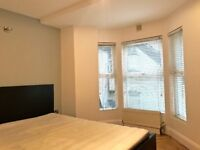 Refurbished One Bedroom Basement Flat, (compact) Hackney, Victorian Conversion, E5