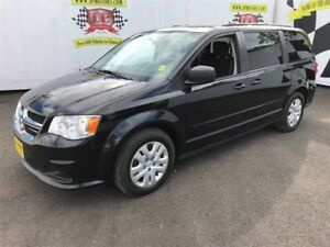 2015 Dodge Grand Caravan SXT, 3rd Row Seating, Stow N Go Seating