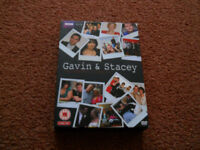 Gavin & Stacey The Complete Collection 6 Disc Set