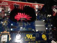 Radeon RX 560 2gb gaming graphics card