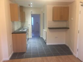 1 BED GROUND FLOOR FLAT WITH GARDEN
