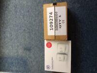 BT Broadband Extender 600 Kit with wired AV600 Powerline + Add On Extender