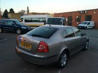 2009 Skoda Octavia TDI Good Condition with history and mot
