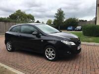Seat Ibiza 1.4 16v SE SportCoupe New MOT