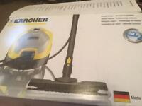 Karcher SC2.600C Steam Cleaner.
