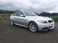 BMW 320D MSport (Readvertised due to time waster) (M3,bmw,type r,focus)