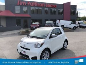 2015 Scion iQ Low Kms w/ Power options