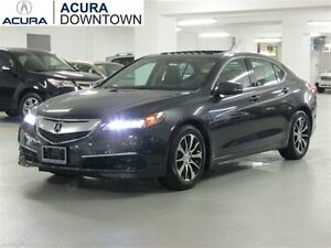 2015 Acura TLX SOLD - Delivered /NO ACCIDENT/Acura Certifi