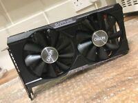 Sapphire R9 380 4GB GDDR5 Excellent Condition