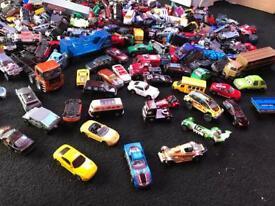 Toys cars , matchbox, Hotwheels