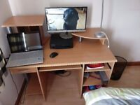 Desk for sale - to go A.S.A.P.