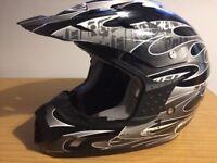 THH Off road motorcycle helmet