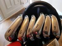 Callaway x20 golf clubs