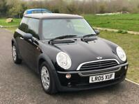 MINI One 1.6 3dr Hatchback, Low Miles 55K, 3 Months Warranty, 1 Year MOT, Just Serviced