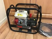 Honda taskman pressure washer brand New. BARGAIN