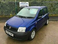 2009 58 fiat panda 1.1 eco long mot
