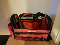 Rolson Tool Box. Red/Black. Excellent Condition.