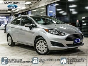 2014 Ford Fiesta SE, One Owner trade in, Very low milage, Car Pr