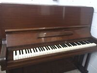 Upright Piano Weber (Free Local Delivery)TN12 Kent