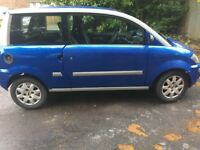 MICROCAR MC1 IDEAL FOR ELDERLY DRIVERS/NEW DRIVERS