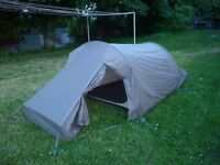 Jack Wolfskin Resort II two person tent