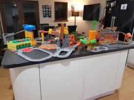 Thomas take n play sets x 7