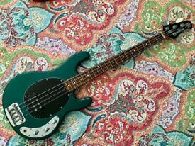 2007 USA Ernie Ball Musicman SUB Bass