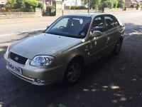 Hyundai 1600 - Low Mileage - Good on fuel