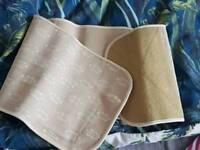 Bamboo Belly bandit belt
