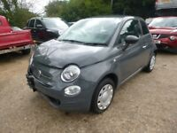 FIAT 500 - LC67KSZ - DIRECT FROM INS CO