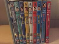 Scrubs DVD complete set season 1-9