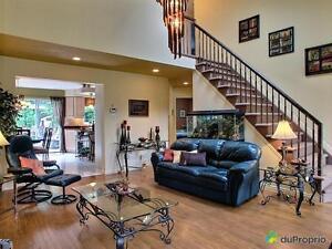 415 000$ - Maison 2 étages à vendre à La Pêche Gatineau Ottawa / Gatineau Area image 5