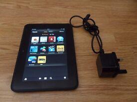 "Kindle Fire HD 7"" Ebook Reader 32GB"