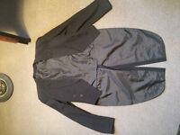 Tails Jacket Size 40