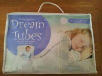 DUSKY MOON Dream Tubes Bed Guard