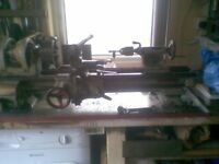 SOUTHBEND 9 INCH METAL LATHE £300 07718 903329