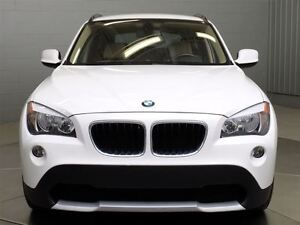 2012 BMW X1 EN ATTENTE D'APPROBATION West Island Greater Montréal image 2