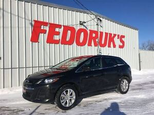 2010 Mazda CX-7 GS Package***DETAILED AND READY TO GO***
