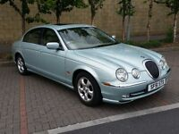 51reg Jaguar S-type 3.0 V6 SE - 12months MOT - Just Serviced