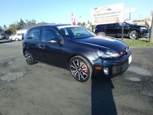 2012 Volkswagen Golf GTI GTI!! SUNROOF!! LOADED!! GORGEOUS!! LOC